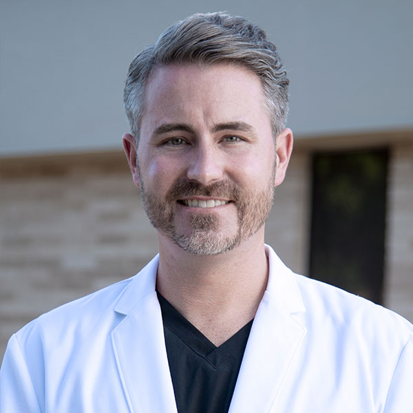 Dr. Matt Wilkinson